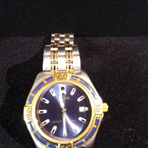 Pulsar Jewelry - Vintage Men's Premium Pulsar Watch